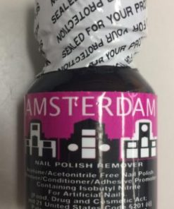 Amsterdam 10ml Popper
