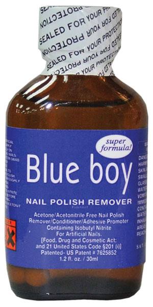 Blue Boy 30 ml Popper