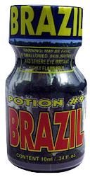 Potion 97 Brazil Popper
