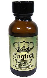 English Premium Formula Popper