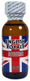 English Royale 30 ml Popper