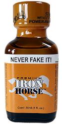 Iron Horse 30 ML Lubricant