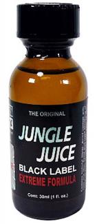 Jungle Juice Black Label Extreme Formula Popper