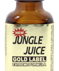 Jungle Juice Gold Label Popper