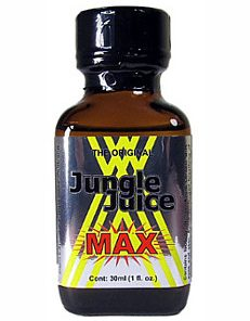 Jungle Juice Max 30 ml Popper