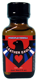 Leather Eagle 30 ml Popper