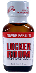 Locker Room Original 30 ml Popper