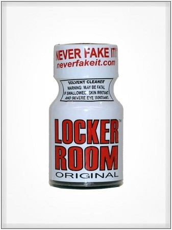 Poppers Online Locker Room