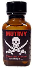 Mutiny 30 ml Popper