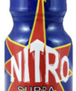 Small Nitro Super Strength Popper