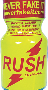 Rush Original Lube