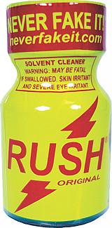Rush Original Lube
