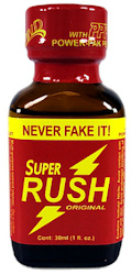 Super Rush 30ml Popper