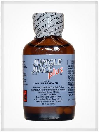 Jungle Juice Plus Large