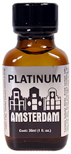 30 ML Amsterdam Platinum Popper