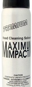 Maximum Impact Head Cleaning Solver