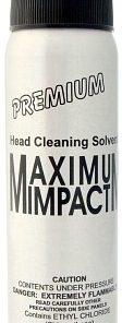 Maximum Impact Head Cleaning Solver