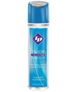 8 oz ID Glide Water Based Lubricant