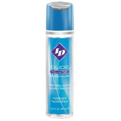 2 oz ID Glide Water Based Lubricant
